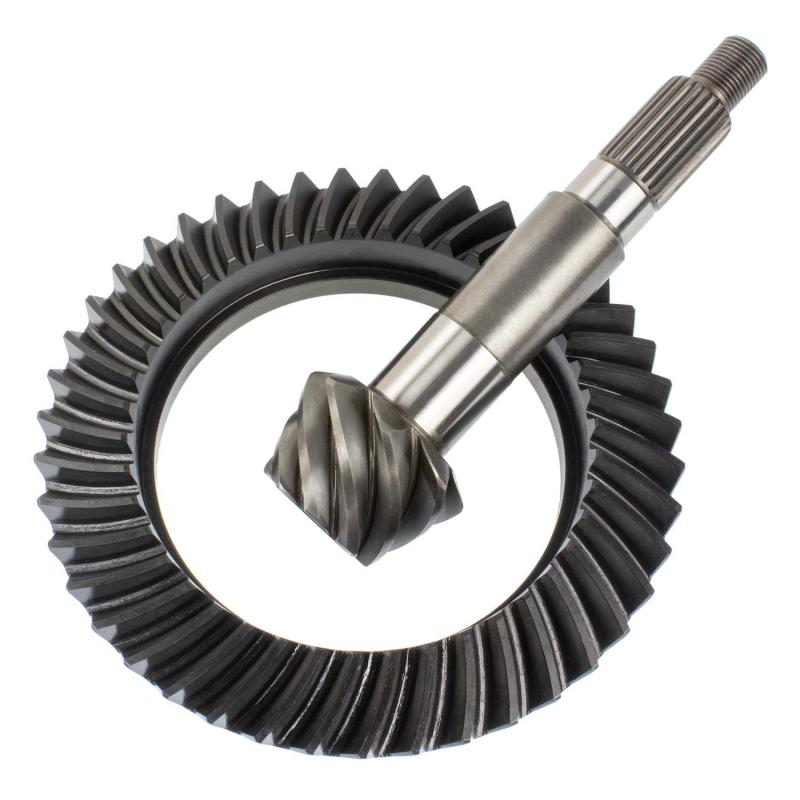 EXCEL from Richmond Differential Ring and Pinion - D44538