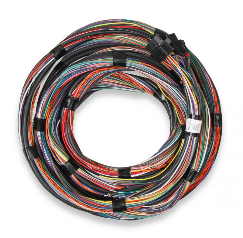 Holley EFI FLYING LEAD MAIN HARNESS - 558-126