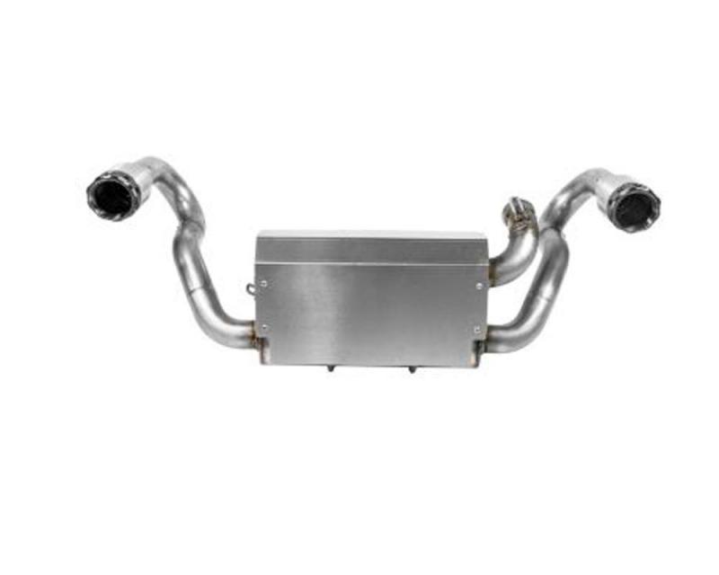 XDR Off-Road Competition Exhaust Polaris RZR 900 15-19 - 7509