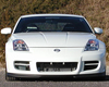 Image of Shadow Front Bumper Nissan 350Z 03-07