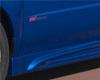 Image of Syms Racing Team Side Skirts Subaru STI and WRX 05-06