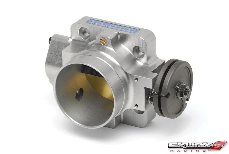 Skunk2 Pro Series 70mm Billet Throttle Body Honda Civic Si K20Z3 06-09 - 309-05-0080