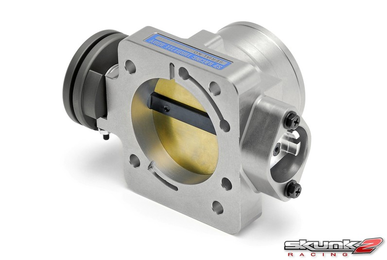 Skunk2 Pro Series 68mm Billet Throttle Body Honda Accord 90-02 - 309-05-0040