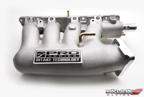 Skunk2 Pro Series Aluminum Intake Manifold Acura RSX Type S K20A2 02-04