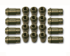 Image of Skunk2 Forged Lug Nuts Set Of 20 M12 x 1.25