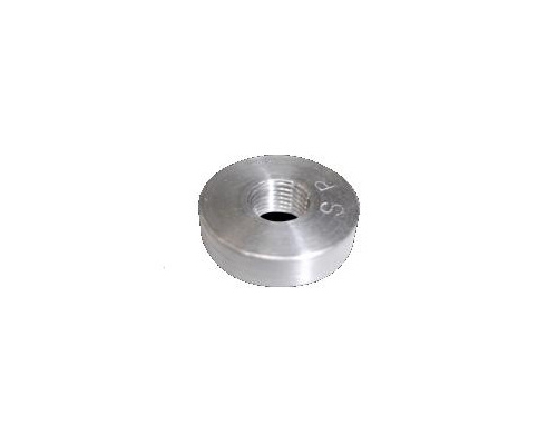 Snow Performance Nozzle Mounting Bung for Steel Universal - SNO-40130