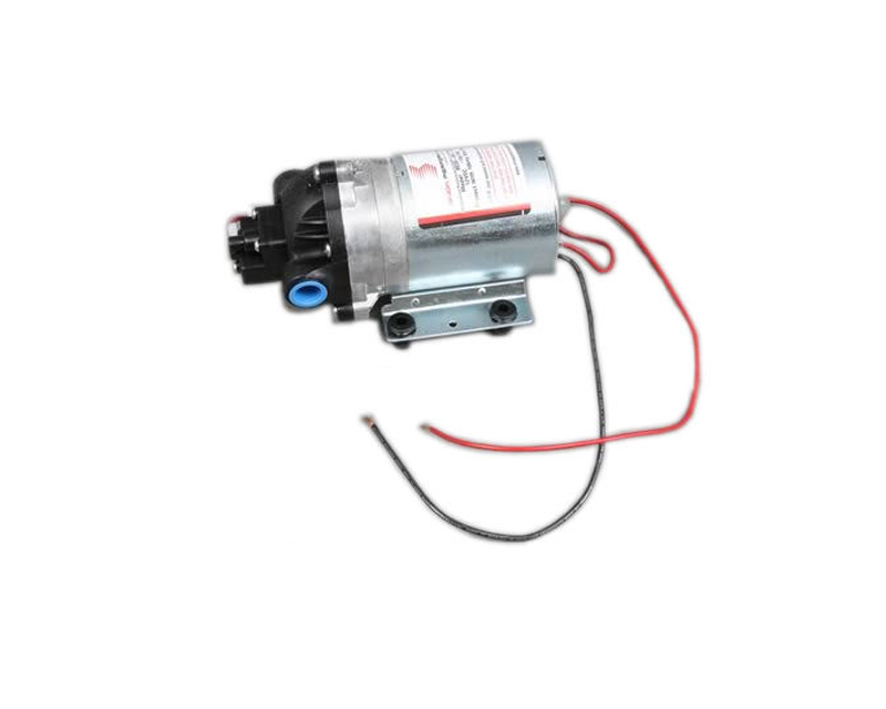 Image of Snow Performance 250 UHO Pump Outright Universal