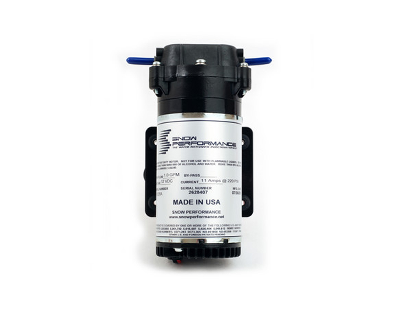 Image of Snow Performance 700 Pump - PUMP ONLY Universal