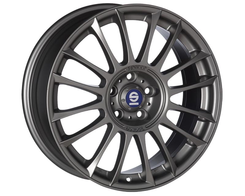 Sparco Racing Wheels Sparco Pista Wheels 17x8 5x112