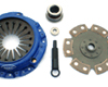 SPEC Stage 4 Clutch Audi S4 99-02 .7L