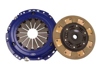 SPEC Stage 2 Clutch Chevrolet Corvette 5.7L ZR-1 89-93 - SC142