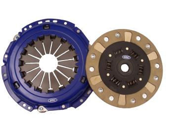 SPEC Stage 2+ Clutch for OEM Flywheel Chevrolet Corvette Z06 7.0L 06-13 - SC663H-2