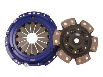 SPEC Stage 3 Clutch for OEM Flywheel Chevrolet Corvette Z06 7.0L 06-13 - SC663-2