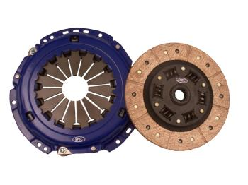 SPEC Stage 3+ Clutch for OEM Flywheel Chevrolet Corvette 6.0L | 6.2L 05-13 - SC663F-2