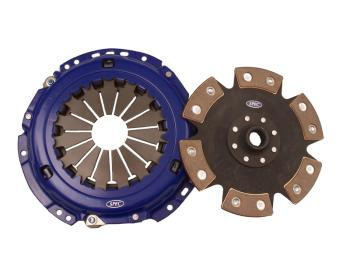 SPEC Stage 4 Clutch Chevrolet Corvette 5.7L L98 | LT1 89-93 - SC424Z