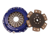 SPEC Stage 4 Clutch Porsche 996 GT2 3.6L 02-05