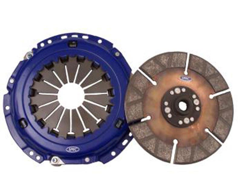 SPEC Stage 5 Clutch Porsche Cayman 2.7L 5 Speed 05-08 - SP895