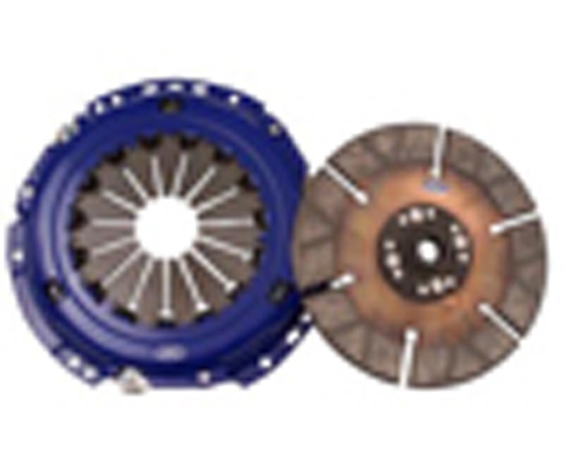 SPEC Stage 5 Clutch Mitsubishi Eclipse 1.8L 89-94