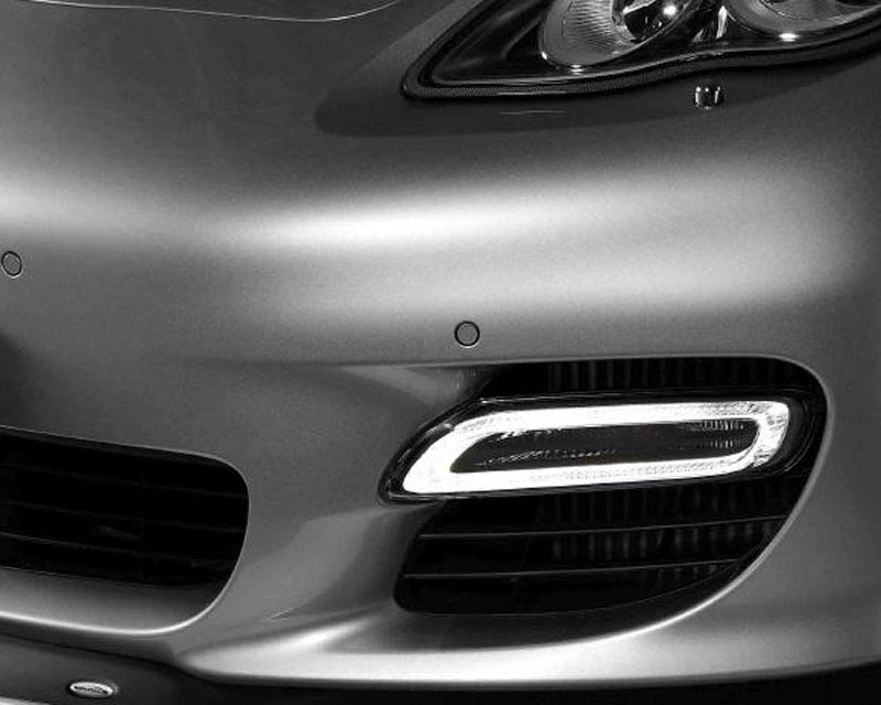SpeedART PS9 Front Lip Spoiler Porsche 970 Panamera 10-17 - P70.170.050.010