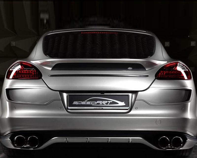 SpeedART PS9 Rear Air Outlet Diffuser Porsche Panamera 10-13 - P70.170.050.060