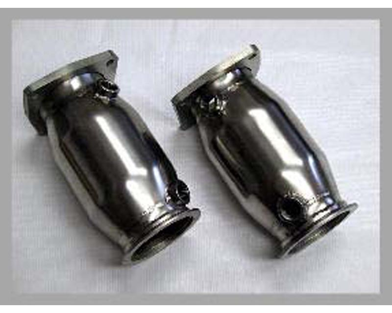 Speedtech X Cellerator 200 Cell Catalytic Converters With