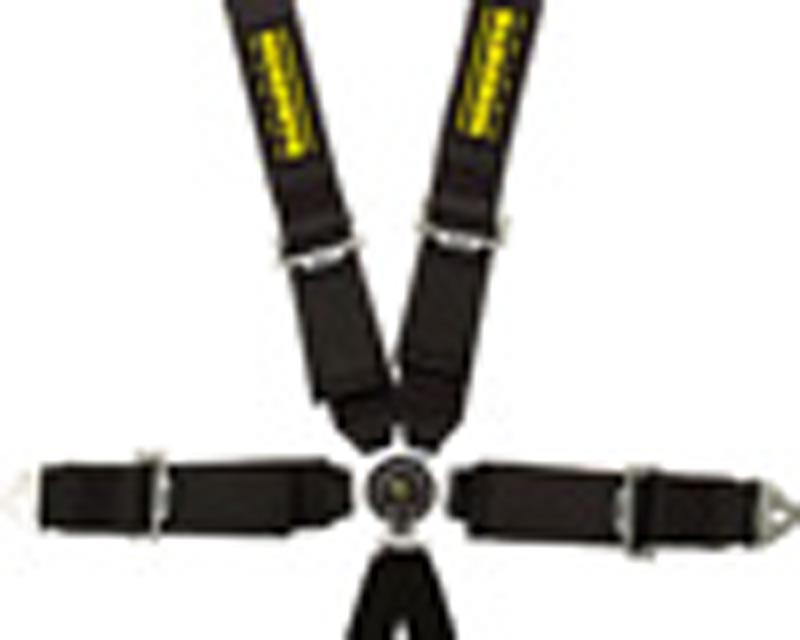 Image of Schroth Racing Clubman PD Snap Belt