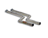 Image of Supersprint Connecting Pipe Kit BMW E92 335i Coupe 07