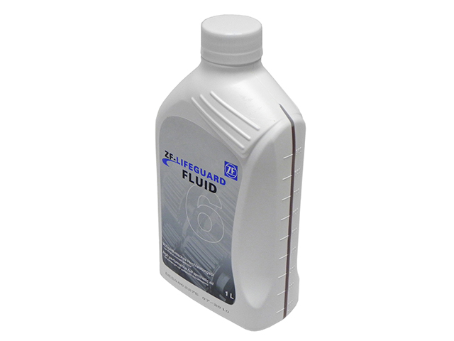ZF Auto Trans Fluid Land Rover