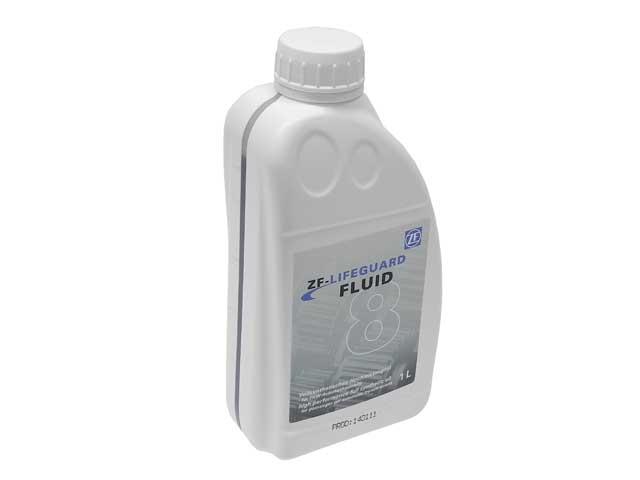 ZF Auto Trans Fluid Audi