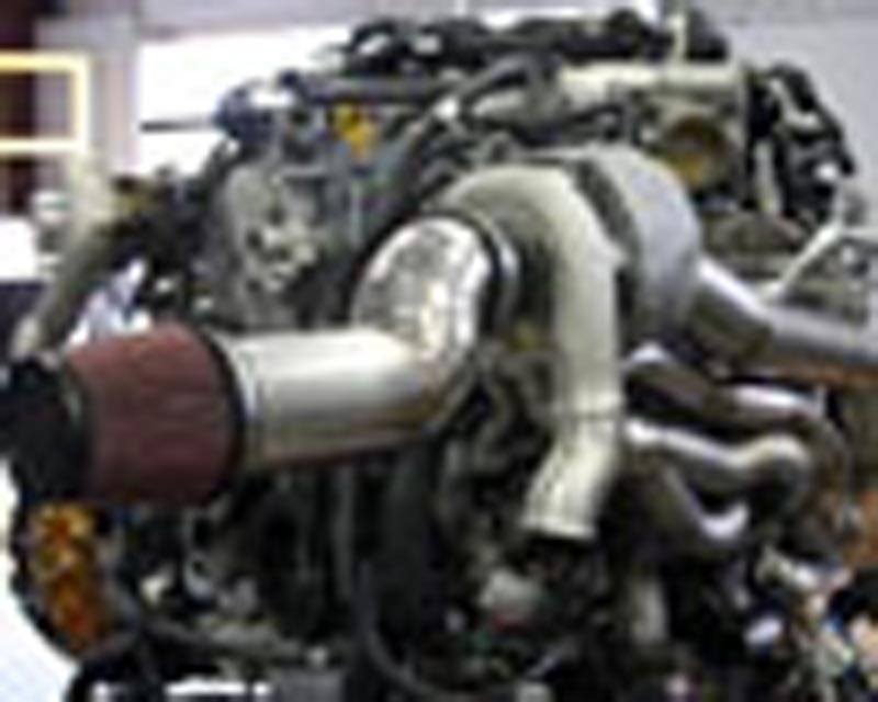 Image of South Side Performance 1000RR Turbo Kit Nissan GT-R 09-12