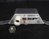Image of South Side Performance Aluminum Coolant Tank Nissan R35 GT-R 09-12
