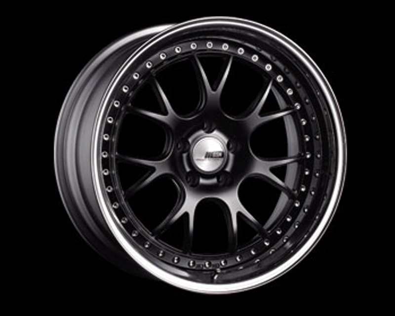 SSR Professor MS3R Wheel 17x9 - M817900