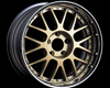 SSR Professor MS1 R Wheel 17x10 5x114.3