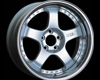 SSR Professor SP1 Wheel 17x11.5 4x114.3