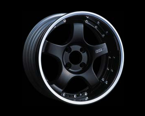 SSR Professor SP1R Wheel 15x8 - S315800