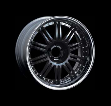SSR Professor VF1 Wheel 18x7.5 4x114.3