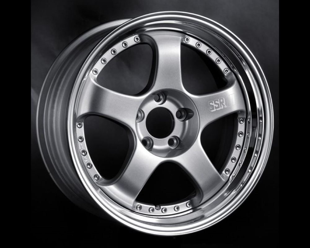 SSR Professor SP1 Wheel 18x9 - S818900