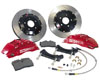 StopTech Front 14 Inch 6 Piston Big Brake Kit BMW M3 E46 01-07