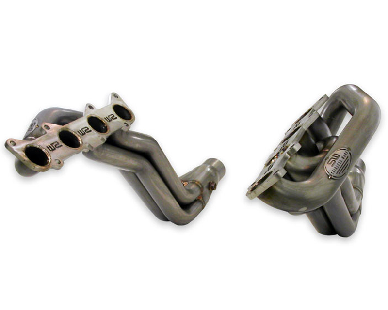 Stainless Works Exhaust Headers Ford Mustang GT 5.0L 11-13 Race USE ONLY - M11HDRORX