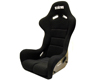 Image of Status Racing Standard Ring Bucket Seat Kevlar Cloth - FIA Approved