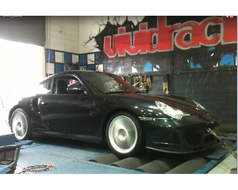 Vivid Racing Stage 2 Kit Porsche 996 TT X50 Turbo S 03-05 70HP Gain