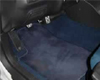 Image of OEM Blue Floor Mats Subaru STI 04-07