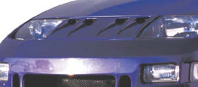 Stillen Ducted Nose Panel Nissan 300ZX 90-96