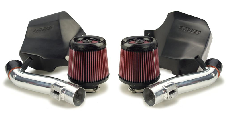 Stillen Gen 2 Long Tube Dual Intake Kit Nissan 350Z | 370Z 09-14 - 402851