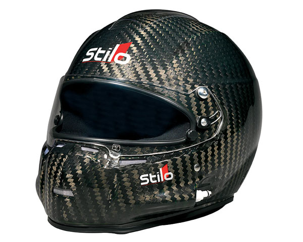 Stilo ST4 Formula 8860 Carbon Fiber Helmet - STILO-ST4F8860-CF