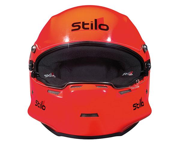 Stilo ST4 GT Wide Composite Offshore Helmet - STILO-ST4GTW-OS