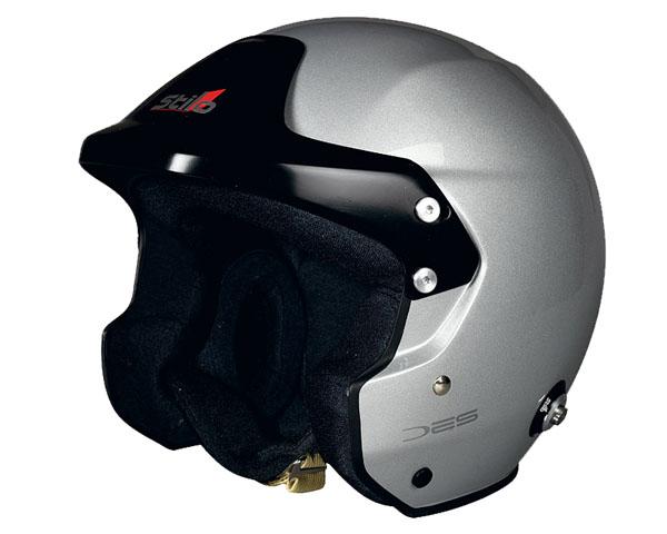 Stilo Trophy Jet DES Composite Helmet - STILO-TJDES-CMP