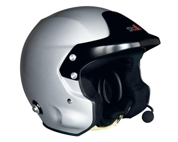 Stilo Trophy Rally DES Composite Helmet - STILO-TRDES-CMP