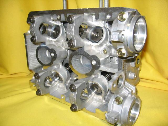 Subaru OEM Left Cylinder Head Subaru STI 04-05 - 11063AB120