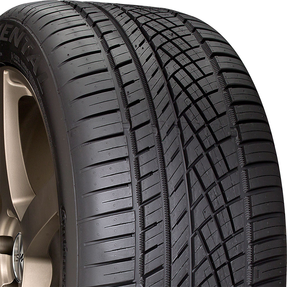 Continental Extreme Contact DWS06 275/30R19 96Y B - DT-25513
